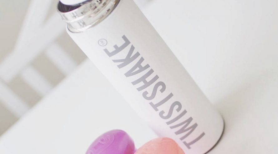 Twistshake® Termo Pastelno Zelena