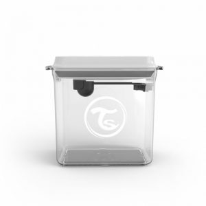 Twistshake® Kutija za baby hranu 1700ml Bijela