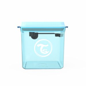 Twistshake® Kutija za baby hranu 1700ml Plava
